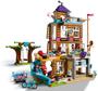 5 - LEGO Friends 41340 Hiša prijateljstva