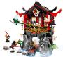 2 - LEGO NINJAGO 70643 Tempelj vstajenja