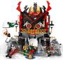 4 - LEGO NINJAGO 70643 Tempelj vstajenja
