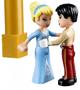8 - LEGO Disney Princess 41154 Wymarzony zamek Kopciuszka