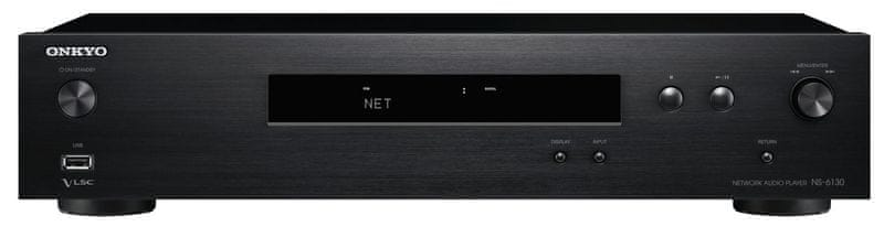 Onkyo NS-6130, černá