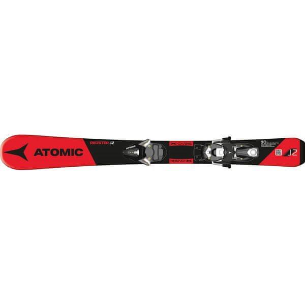 Atomic REDSTER J2 100-120 + C 5