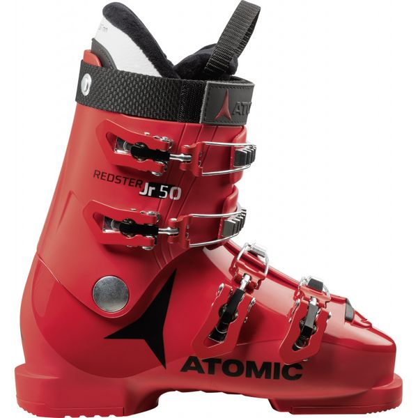 Atomic REDSTER JR 50 Red/Black