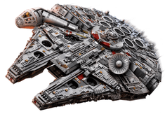 LEGO set Star Wars 75192 Millennium Falcon
