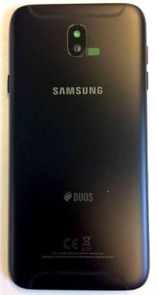 Samsung Kryt Baterie pro Samsung J730 Galaxy J7 2017, černý