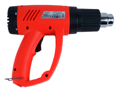 RAIDER grelna pištola RD-HG12