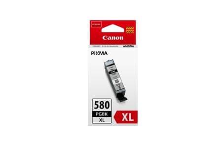 Canon kartuša PGI-580 XL PGBK, črna