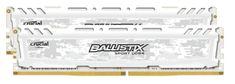 Crucial pomnilnik Ballistix Sport LT Red 8GB Kit (4GBx2) DDR4 DIMM