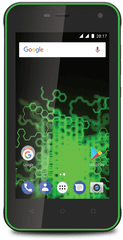 myPhone HAMMER ACTIVE, Dual SIM, zelený