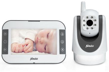"Alecto Video dětská chůvička s 5"" barevným displejem - rozbaleno"