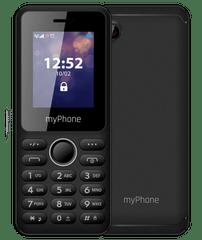 myPhone 3320, černý