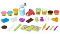 Play-Doh sladoledni set