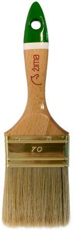 Žima čopič za pleskanje Profesional, 70 x 20 mm