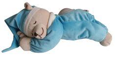 Babiage DooDoo medvedek, moder, z lučko