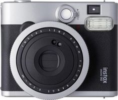 FujiFilm Instax mini 90 + 1x10 film a pouzdro