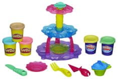 Play-Doh tortna stolpnica