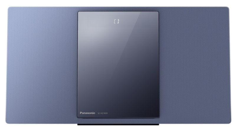 Panasonic SC-HC1020EG-A, modrá