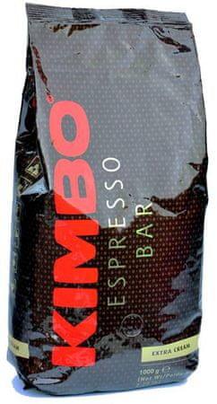 Kimbo kawa ziarnista Extra Cream 1kg