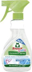 Frosch EKO Sprej na škvrny na dojčenskej bielizni 300ml