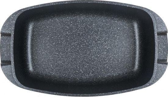 Banquet Pekáč Metallic Platinum 40x22x16,5 cm