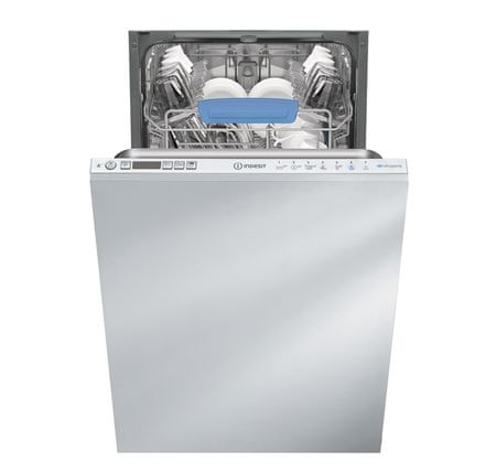 Indesit zmywarka do zabudowy DISR 57H96 Z