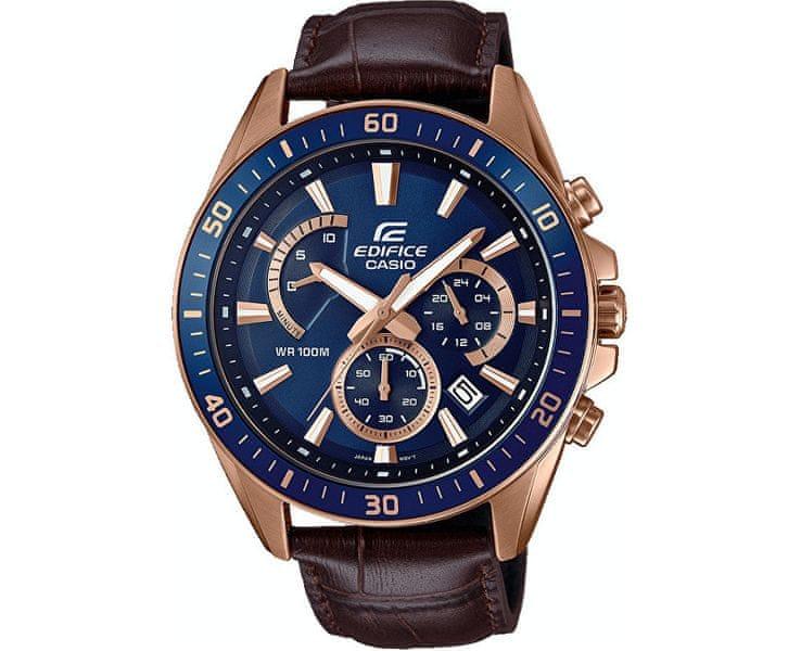 Casio Edifice EFR 552GL-2A