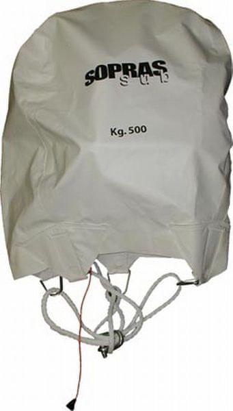 SOPRASSUB Vak zvedací 1500 kg s ventilem
