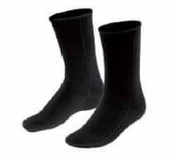 WATERPROOF Ponožky neoprenové B1 TROPIC 1,5 mm, M