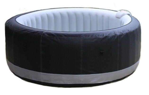 Belatrix Mobilní (nafukovací) vířivka Belatrix Luxury 130