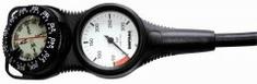 SOPRASSUB Konzole COMBO 2 s kompasem 300 Bar