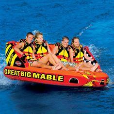 KWIKTEK Kluzák vodní tažný Great Big Mable