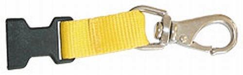 SOPRASSUB Karabina-plast samice s kovovou karabinou