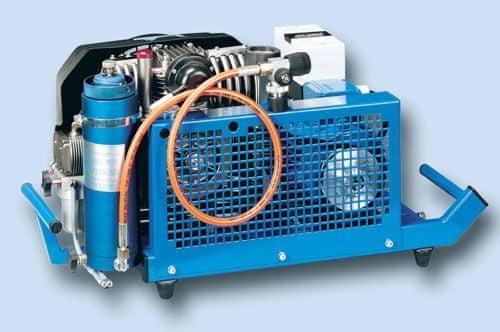 BENDA Kompresor vysokotlaký MK 100 s třífázovým elektrickým pohonem