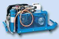 BENDA Kompresor vysokotlaký MK 120 s třífázovým elektrickým pohonem