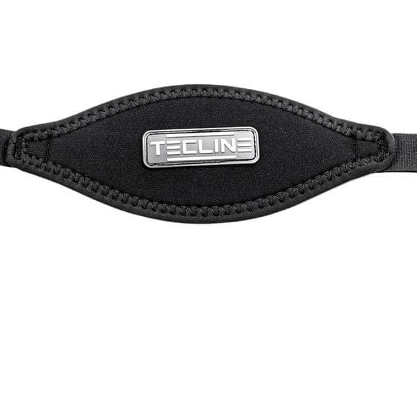 TECLINE Pásek k masce neoprenový, Tecline