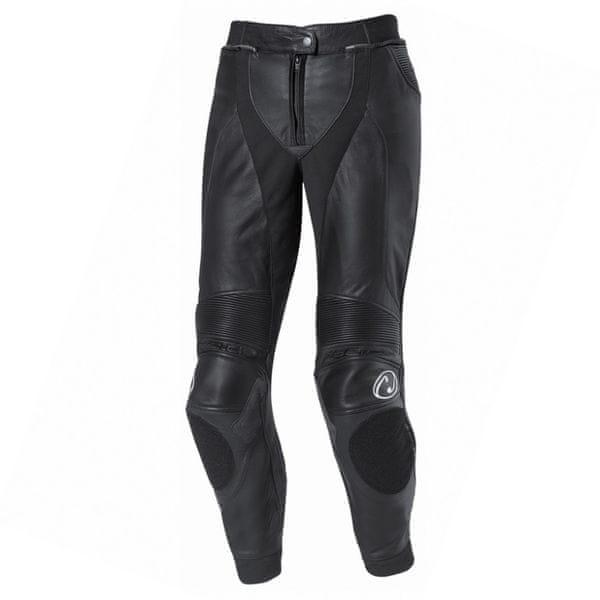 Held kalhoty dámské LANE vel.34 černá, kůže