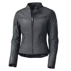 Held dámska letná kožená moto bunda  COSMO 3 čierna, koža (TFL Cool system)