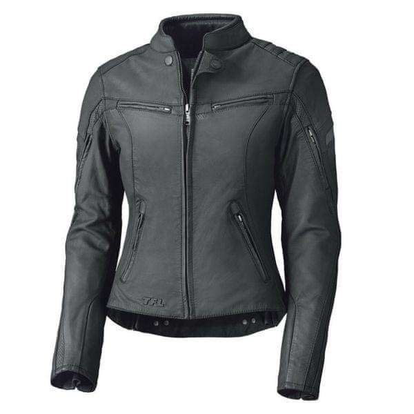 Held dámská bunda COSMO 3 vel.38 černá, kůže (TFL Cool system)