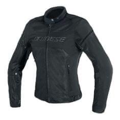 Dainese dámska letná moto bunda  AIR-FRAME D1 LADY TEX čierna, textilná