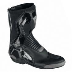 Dainese moto boty  COURSE D1 OUT antracitová/černá