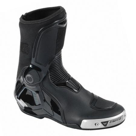 Dainese športové moto topánky  TORQUE D1 IN vel.41 čierna/antracit