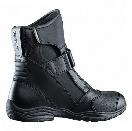 e9b4ebb5980 Held boty ANDAMOS vel.40 černé