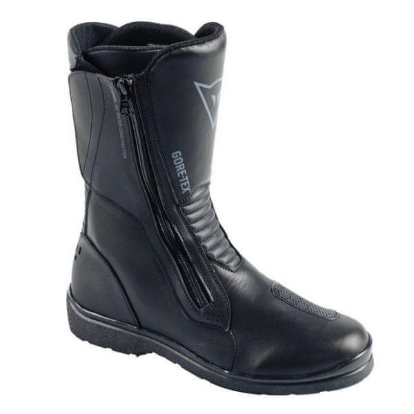 Dainese boty LATEMAR GORE-TEX vel.42 černá (pár)