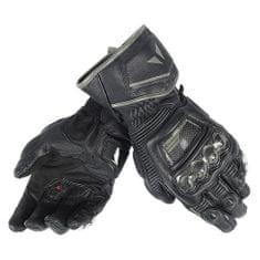 Dainese pánské rukavice na motorku  DRUIDS D1 LONG černá