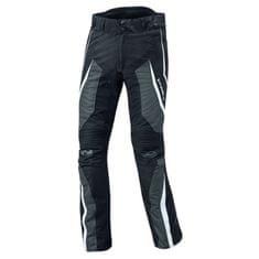 Held pánské letní moto kalhoty  VENTO černá, textilní