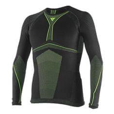 1d32e2a5db19 Dainese pánske termoaktívna tričko (letné) D-CORE DRY TEE LS čierna fluo