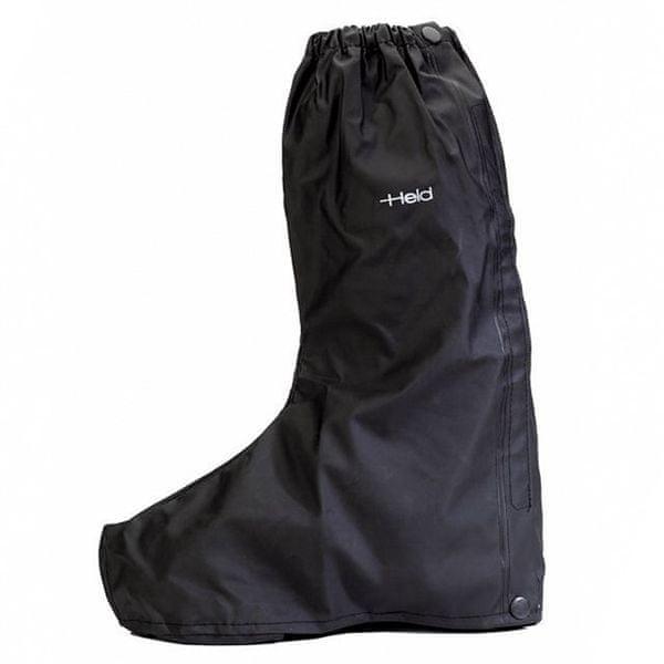 Held nepromokavé návleky na boty vel.3XL černé textilní (pár)