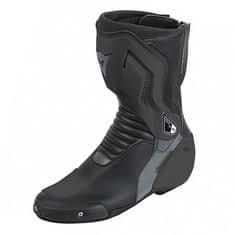 4793abb9800 Dainese dámské moto boty NEXUS LADY černá antracitová