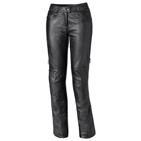 Held kalhoty dámské AILEEN vel.36 černá, kůže