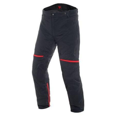 Dainese kalhoty CARVE MASTER 2 GORE-TEX vel.48 černá/červená